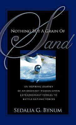 Picture of Nothing But a Grain of Sand