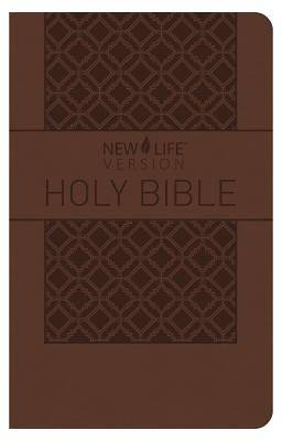 Holy Bible - New Life Version [Brown]