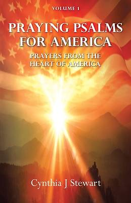Picture of Praying Psalms for America