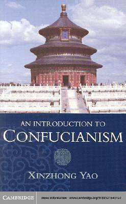 An Introduction to Confucianism [Adobe Ebook]