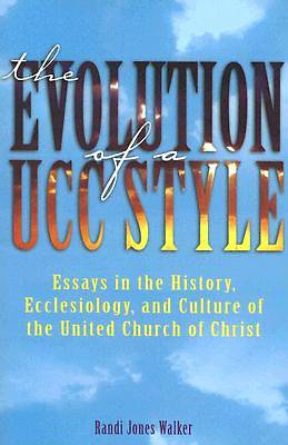 The Evolution of a Ucc Style