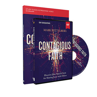 Picture of Contagious Faith Training Course
