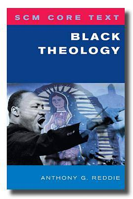 SCM Core Text Black Theology [ePub Ebook]