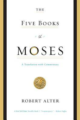 Picture of The Five Books of Moses