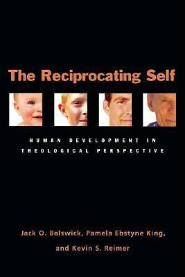 The Reciprocating Self Reciprocating Self Reciprocating Self