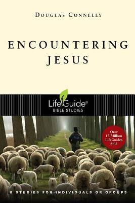 Picture of LifeGuide Bible Study - Encountering Jesus