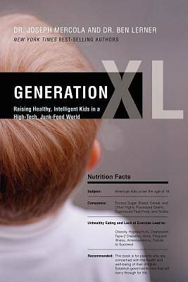 Picture of Generation XL