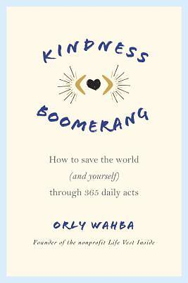 Picture of Kindness Boomerang