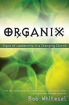 Picture of Organix - eBook [ePub]