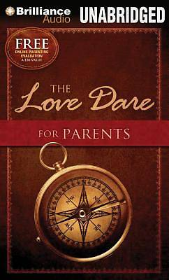 Picture of The Love Dare for Parents