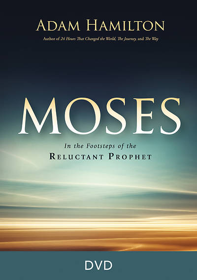 Moses DVD