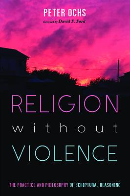 Picture of Religion without Violence