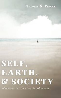 Picture of Self, Earth, and Society