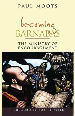 Picture of Becoming Barnabas