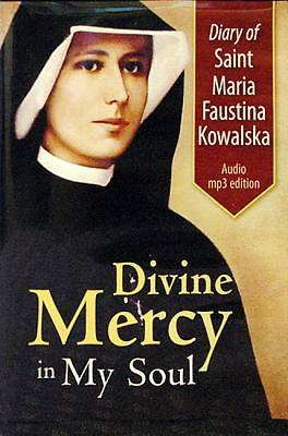 Picture of Diary of St. Maria Faustina Kowalska