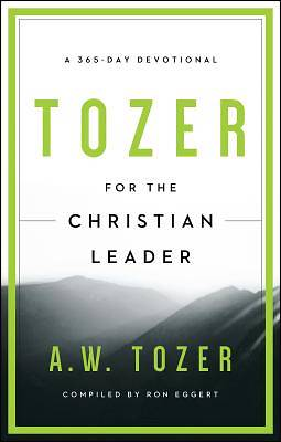 Picture of Tozer for the Christian Leader