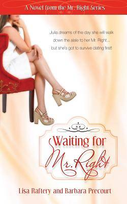 Waiting For Mr. Right [ePub Ebook]