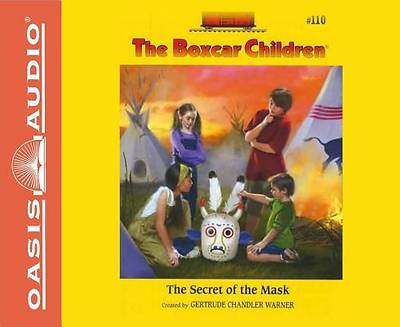 The Secret of the Mask (Library Edition)