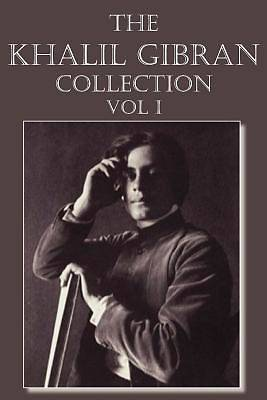 Picture of The Khalil Gibran Collection Volume I