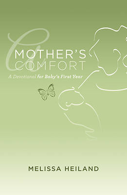 Picture of A Mother's Comfort