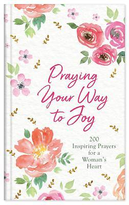 Picture of Praying Your Way to Joy