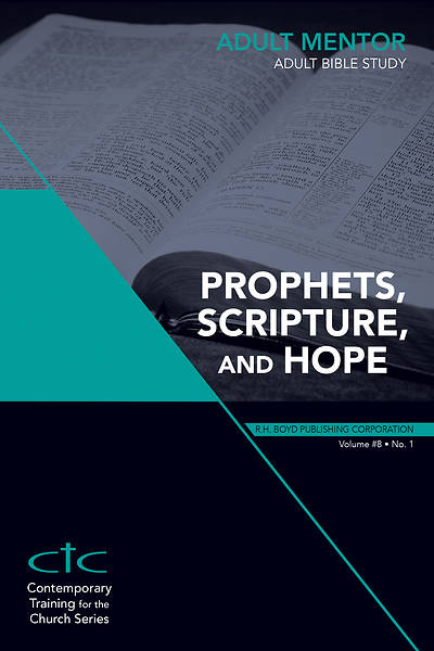 Picture of RH Boyd Mentor Prophets, Scripture and Hope