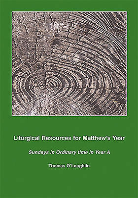 Liturgical Resources for Matthews Year