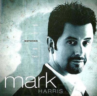 Mark Harris - The Line Between the Two CD