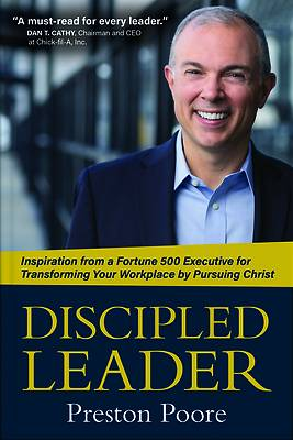 Picture of Discipled Leader