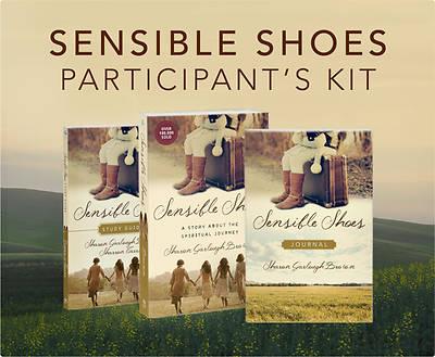 Picture of Sensible Shoes Participant Kit