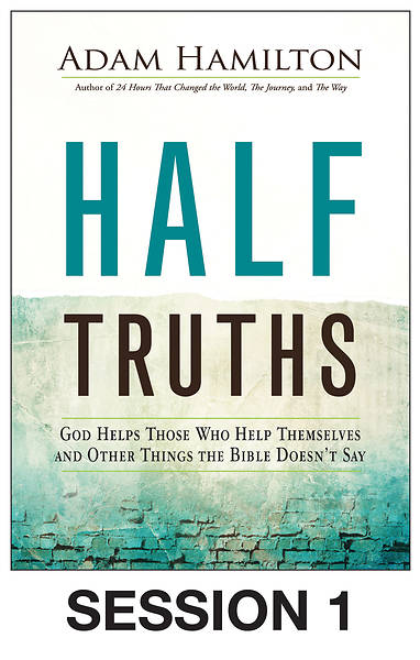 Picture of Half Truths Streaming Video Session 1