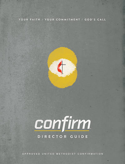Picture of Confirm Director Guide - eBook [ePub]