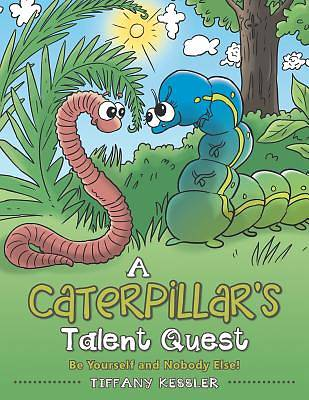 Picture of A Caterpillar's Talent Quest