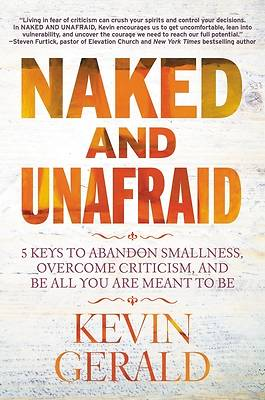 Picture of Naked and Unafraid