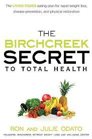 Picture of The Birchcreek Secret to Total Health