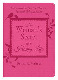 The Womans Secret of a Happy Life [ePub Ebook]