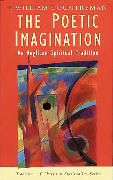 Poetic Imagination An Anglican Tradition