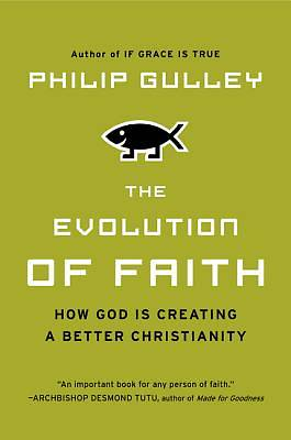 Picture of The Evolution of Faith