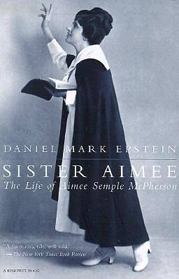 Picture of Sister Aimee