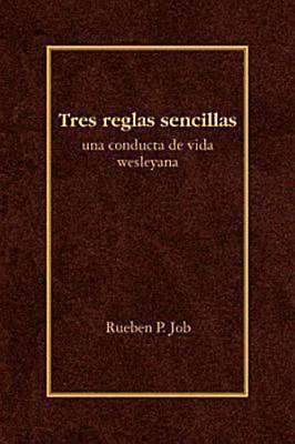 Picture of Tres reglas sencillas