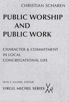 Picture of Public Worship and Public Work