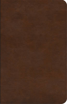 Picture of ESV Concise Study Bible(tm) (Trutone)