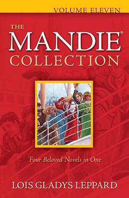 Picture of The Mandie Collection - eBook [ePub]