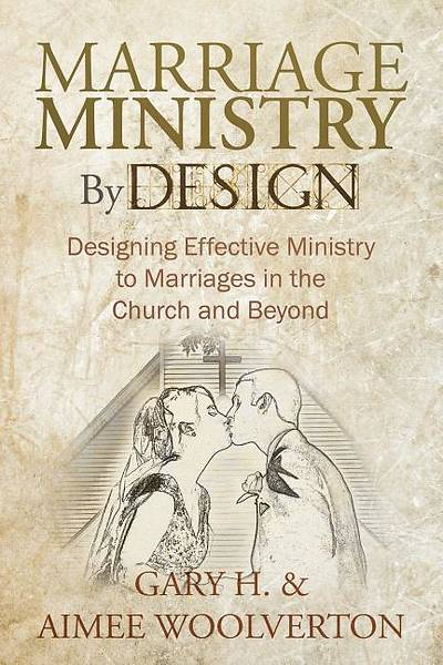 Marriage Ministry by Design