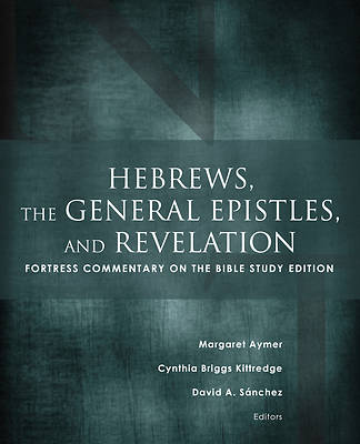 Picture of Hebrews, the General Epistles, and Revelation