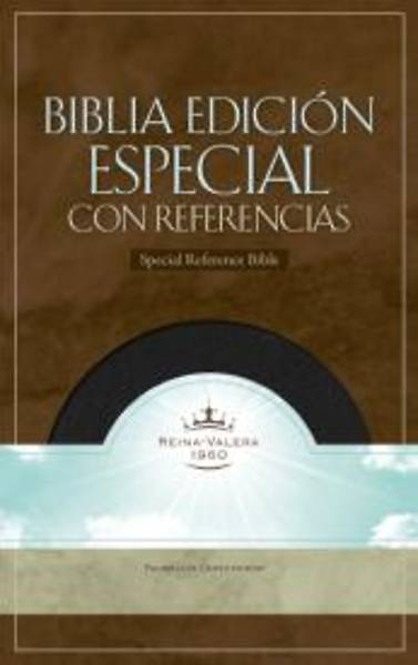 Picture of Edicion Especial Con Referencias-RV 1960