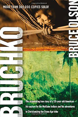 Bruchko [ePub Ebook]