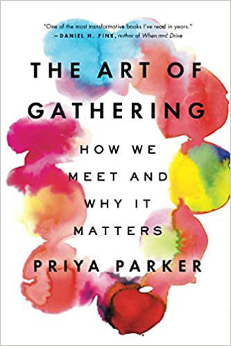 Picture of The Art of Gathering