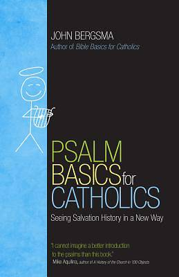 Picture of Psalm Basics for Catholics