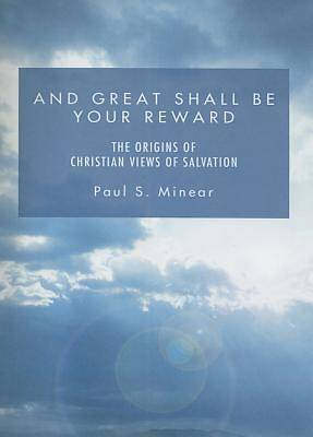 And Great Shall Be Your Reward